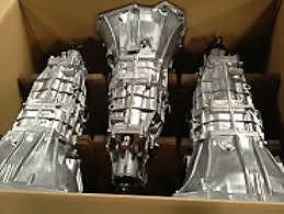 HOLDEN COMMODORE VR TO VF TRANSMISSIONS GEARBOX FOR SALE CALL NOW