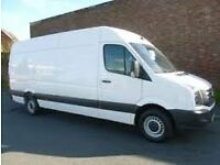 Removals Man And Van Broughton