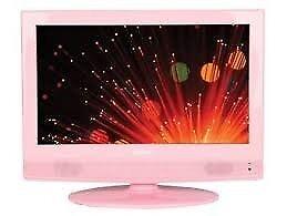 Pink Baird Hd TV