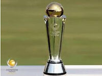 ENGLAND NEW ZEALND, END NZ ICC CHAMPIONS TROPHY TICKETS CRICKET - LESS THAN FACE VALUE, CHEAP