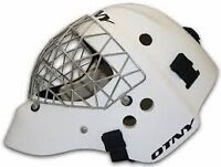 Looking for a goalie Ringette mask size adult small or med