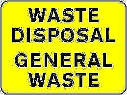 ⚀ 24/7🌈 LOWCOST🌈 LICENSED WASTE REMOVAL RUBBISH CLEARANCE SERVICE JUNK COLLECTION MAINTENANCE