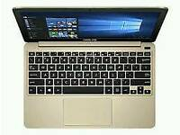 BRAND NEW ASUS NOTEBOOK NEVER OPENED!!!