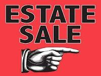 ESTATE SALES & AND CLEAN OUT SERVICE