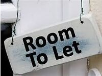 Double ensuite room to rent available
