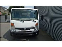 for sale nissan cabstar