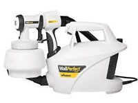 Wagner WallPerfect W-665 Paint Spraying System
