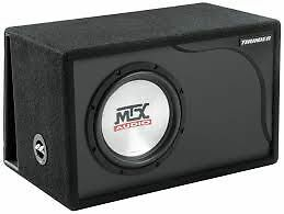 SUBWOOFERS ---MANY TO CHOOSE FROM