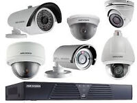 cctv cameras AHD HD systems