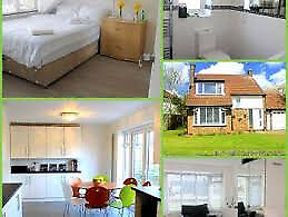 DOUBLE ROOMS AVAILABLE IN BIRMINGHAM AREAS-ALL BENEFITS ACCEPTED-ALL BILLS INCLUDED