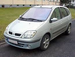 *RENAULT SCENIC 1.6* (60,000) LOW MILLAGE!!