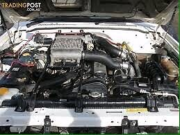 Gu patrol rd28 2.8 engine reconditioned will swap Lismore Lismore Area Preview