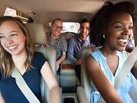 Rideshare - Toronto to Windsor