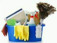Apartment / Office Cleaning &Maintenance Services Available