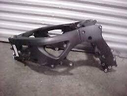 2003 Yamaha r6 frame
