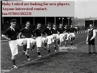 HUBY UNITED FC