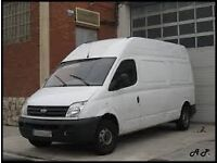LDV MAXUS PARTS, BREAKING, GEARBOX,ALTERNATOR,STARTER MOTOR,BUMPERS,DOORS,GLASS....