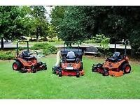 wanted kubota zero turn mower