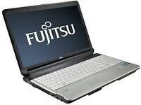 Fujitsu Laptop , Webcam , HDMI..quick sale , only ...79..cheap
