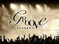 Drum Lessons - Groove Academy