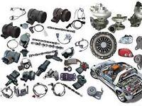 Nissan X-TRAIL parts