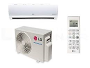 LG Premium Series Reverse Cycle - Inverter Split System A/C Seven Hills Blacktown Area Preview