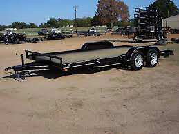 CAR HAULER Available / No Credit Card Required !