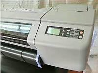 """HP designjet 500 42 """" printer"""