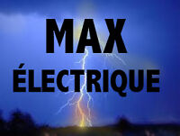 Maitre electricien**Master electrician**(514)963-4352