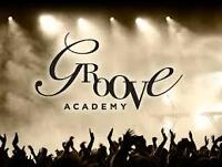 Guitar Lessons - Groove Academy School of Muisc
