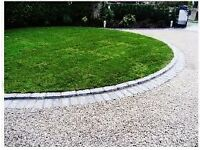 block paving. flagging. turfing. fencing. decking. rubbish removal. driveways. patios. 07795022471