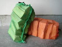 Bagged Camping Firewood