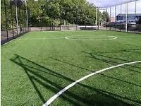 MILE END - 5 aside football players wanted for Monday nights