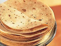 Home made Roti/ Phulka/Chapati available