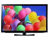 """LG 47LD450 47"""" LCD TV - HDMI's - USB"""