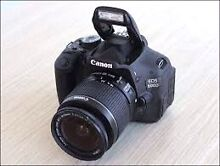 Canon 600d - Barely Used Rocklea Brisbane South West Preview