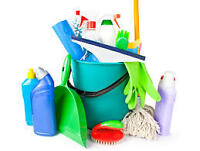 Cleaning services available owen sound and surrounding area