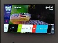 lg 70lb650v 70-Inch 1080p 120Hz 3D Smart APP.LED TV no stand with new bracket