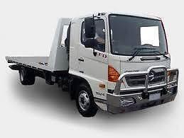 Tow Truck, Tilt Tray, Break Down Service Sydney Region Preview