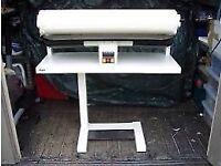 Miele rotary ironer