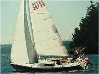Wanted: Race Sails for a Kirby 25