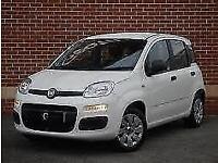 Fiat Panda 1.2 ( 69bhp ) Pop 5 Door Hatch Back