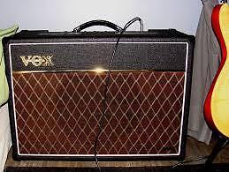 Vox AC15VR Neuf