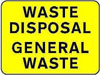 @ 07950655962. ANY JUNK ANY RUBBISH CLEARANCE HOUSEHOLD COMMERCIAL WASTE COLLECTION REMOVAL DISPOSAL