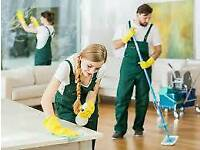 Enviroshine cleaning services