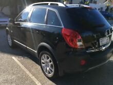 2013 Holden Captiva Wagon *** 12 MONTH WARRANTY *** West Perth Perth City Preview