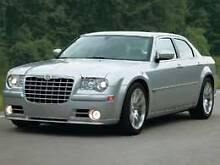 2009 Chrysler 300C Sedan Elanora Gold Coast South Preview
