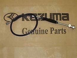 Kazuma Meerkat 50cc ATVs QUAD Brake Cable for FRONT REAR DRUM  for sale  Dallas