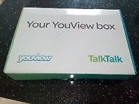 NEW TALKTALK DN360T HUAWEI YOUVIEW BOX -£35.00