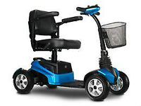 BRAND NEW VESPRA 2015 MOBILITY SCOOTER PORTABLE NO HST!